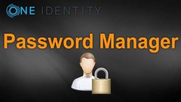 Upravljanje, varnost in samopostrežba uporabniških gesel