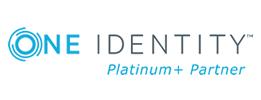 OneIdentity Platinum Plus Partner ADM Adria