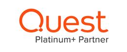 Quest Platinum Plus Partner ADM Adria