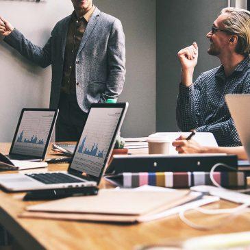 Rešitev za elektronsko pripravo in izvedbo sestankov | BOARDPoint