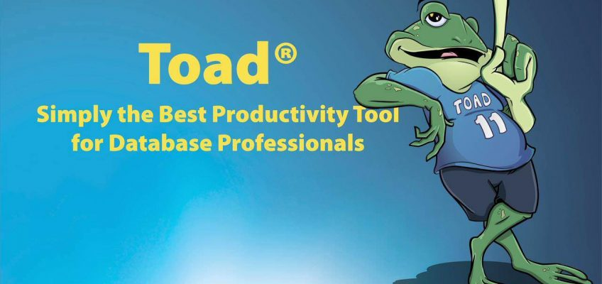 Productivity tool Toad